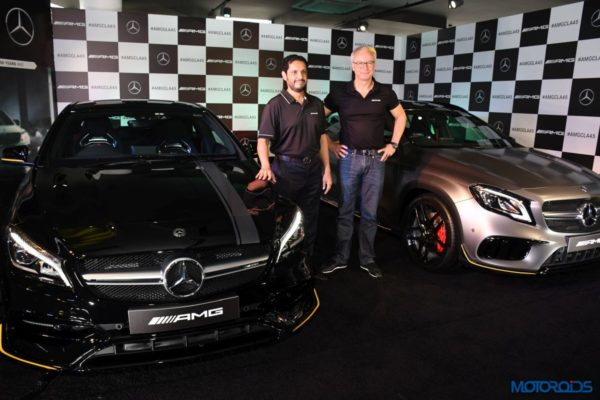 Mercedes-AMG-CLA-45-launched-in-India-600x400