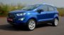 New 2017 Ford Ecosport Motion Shots(169)
