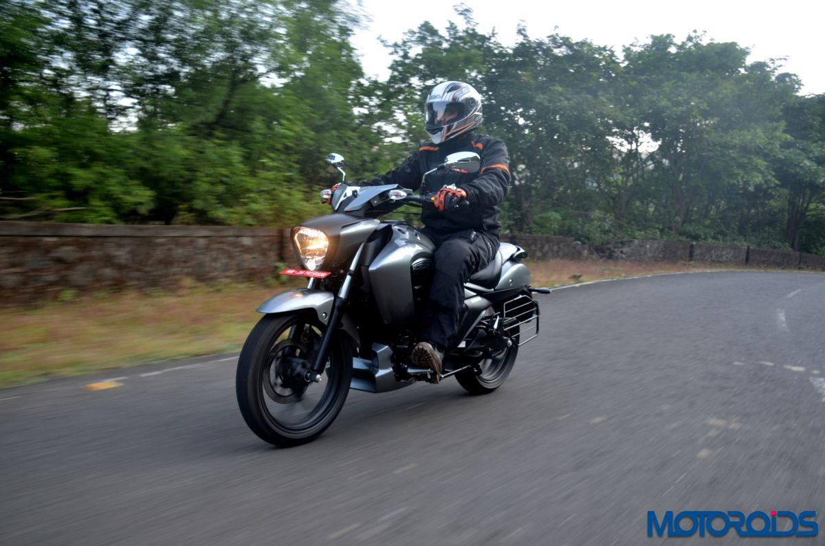 New Suzuki Intruder 150 Launched In India : Details, Images, Tech