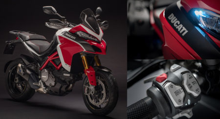 New 2018 DUCATI MULTISTRADA 1260 - Feature Image (1)