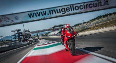 New 2018 Ducati PANIGALE V4 S (18)