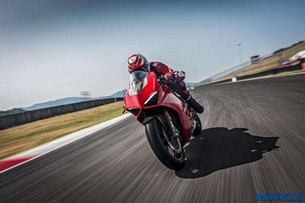 New 2018 Ducati PANIGALE V4 S (20)