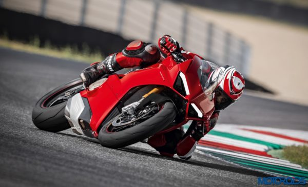 New 2018 Ducati PANIGALE V4 S (22)