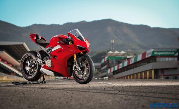 New 2018 Ducati PANIGALE V4 S (25)