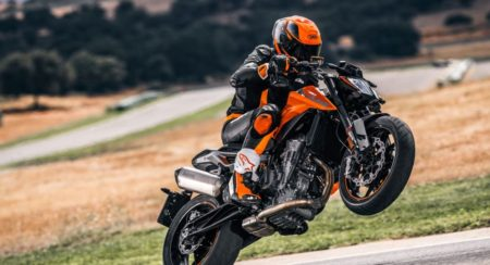 KTM 790 Duke Expected to Hit Indian Showrooms in the Coming Month
