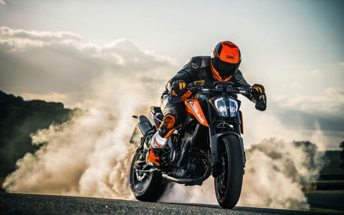 New 2018 KTM Duke 790 (5)
