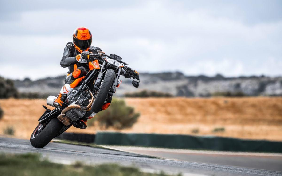 New 2018 KTM Duke 790 (7)