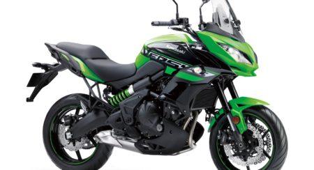 New 2018 Kawasaki Versys 650 (2)