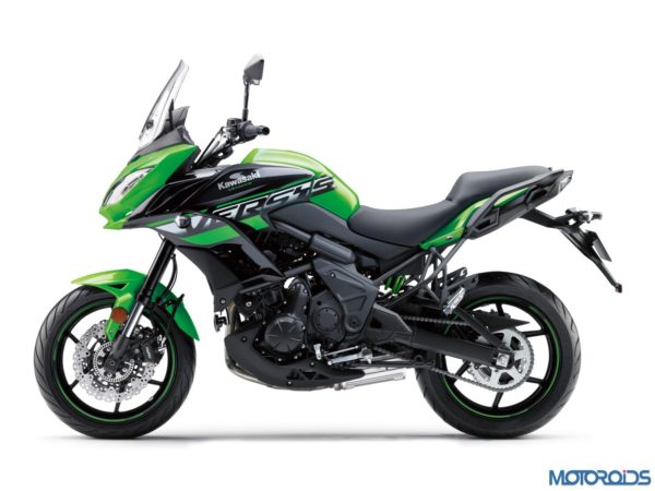 New 2018 Kawasaki Versys 650 (3)
