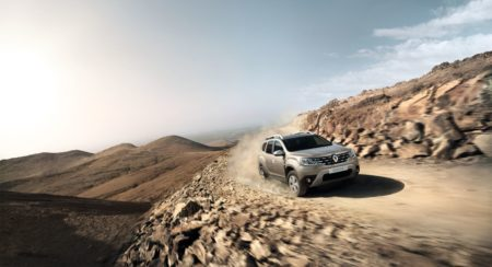 India-bound 2018 Renault Duster Makes Global Debut: Images, Details, and All You Need to Know