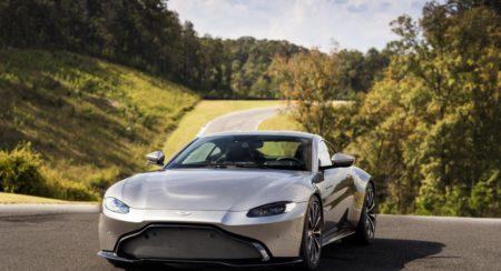 New Aston Martin Vantage (41)