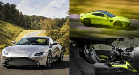 New Aston Martin Vantage - Feature Image (1)