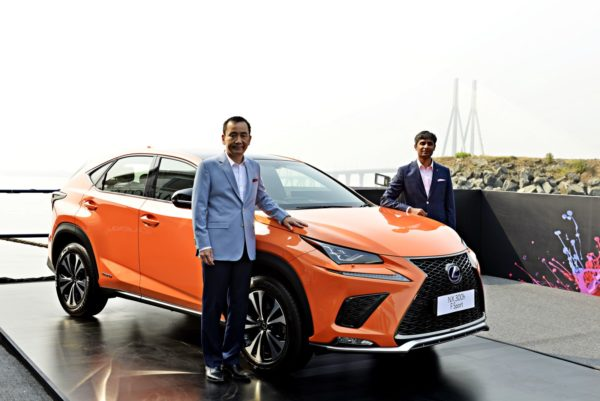 New-Lexus-NX300h-Next-Hybrid-Electric-Vehicle-Unveiled-In-India-1-600x401