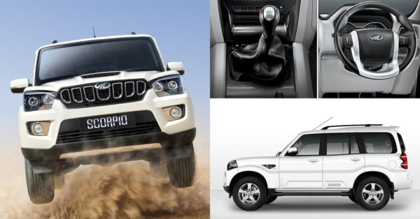 New Mahindra All Powerful Scorpio – Feature Image (2)