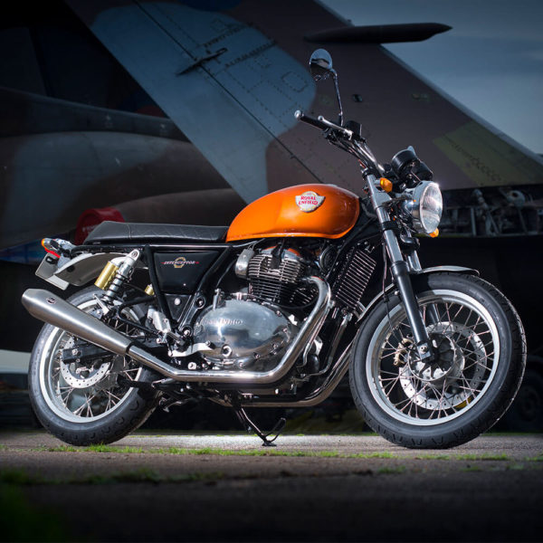 New Royal Enfield Interceptor 650 (3)