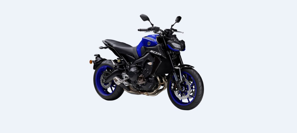 New Yamaha MT 09 – Launched In India (3)
