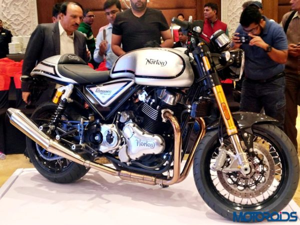Norton Motorcycles – India Announcement (23)