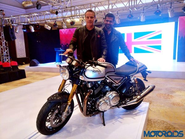 Norton Motorcycles – India Announcement (32)