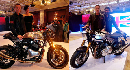 Norton Motorcycles - India Announcement - Facebook Image (1)