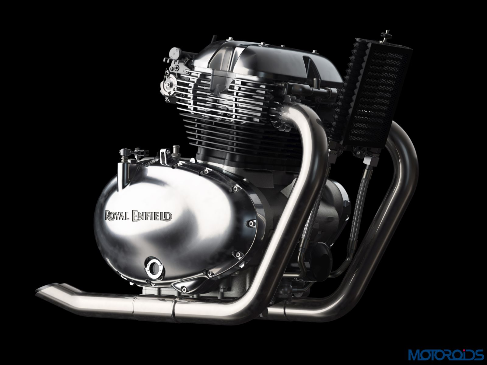 Royal-Enfield-648cc-Twin-Engine-RHS-view