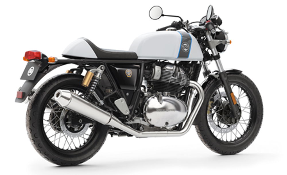 new royal enfield continental gt 650 breaks cover details specs and images motoroids. Black Bedroom Furniture Sets. Home Design Ideas
