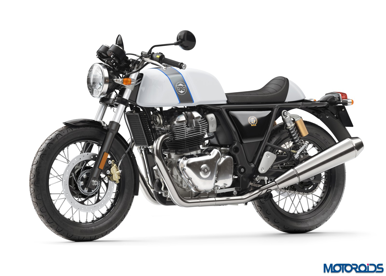 new 2018 royal enfield continental gt 650 images tech specs expected price and india launch. Black Bedroom Furniture Sets. Home Design Ideas
