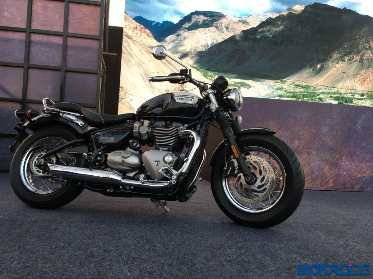 Triumph Motorcycles – Speedmaster – IBW 2017 (8)