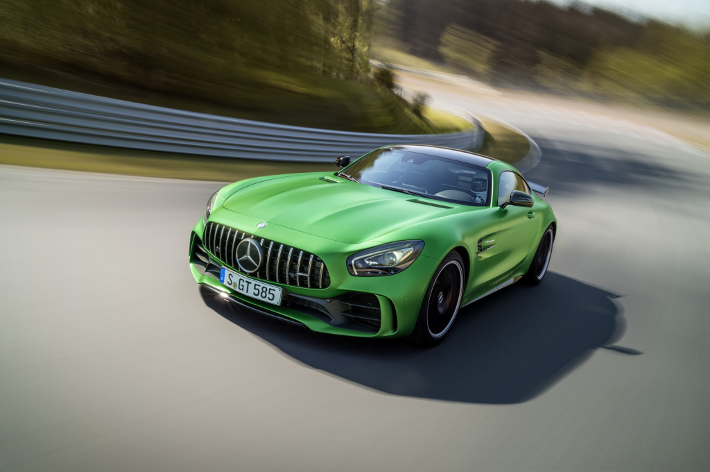 Luxury Car Sales 2017 Mercedes Benz Vs Bmw Vs Audi Vs Jaguar Land Rover Motoroids