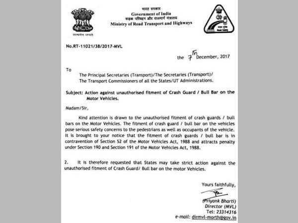 Crash-Guard-Bull-Bars-Banned-In-India-1-600x450