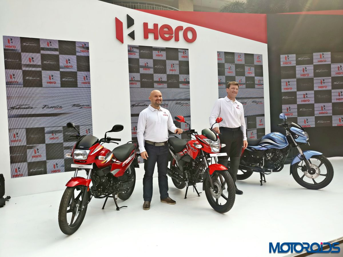 hero motocorp promotion stratgey Look at most relevant heromotocorpbiz portal websites out of 156 thousand at hero motocorp ltd hero motocorp bikes manufacturer hero's vision, products.