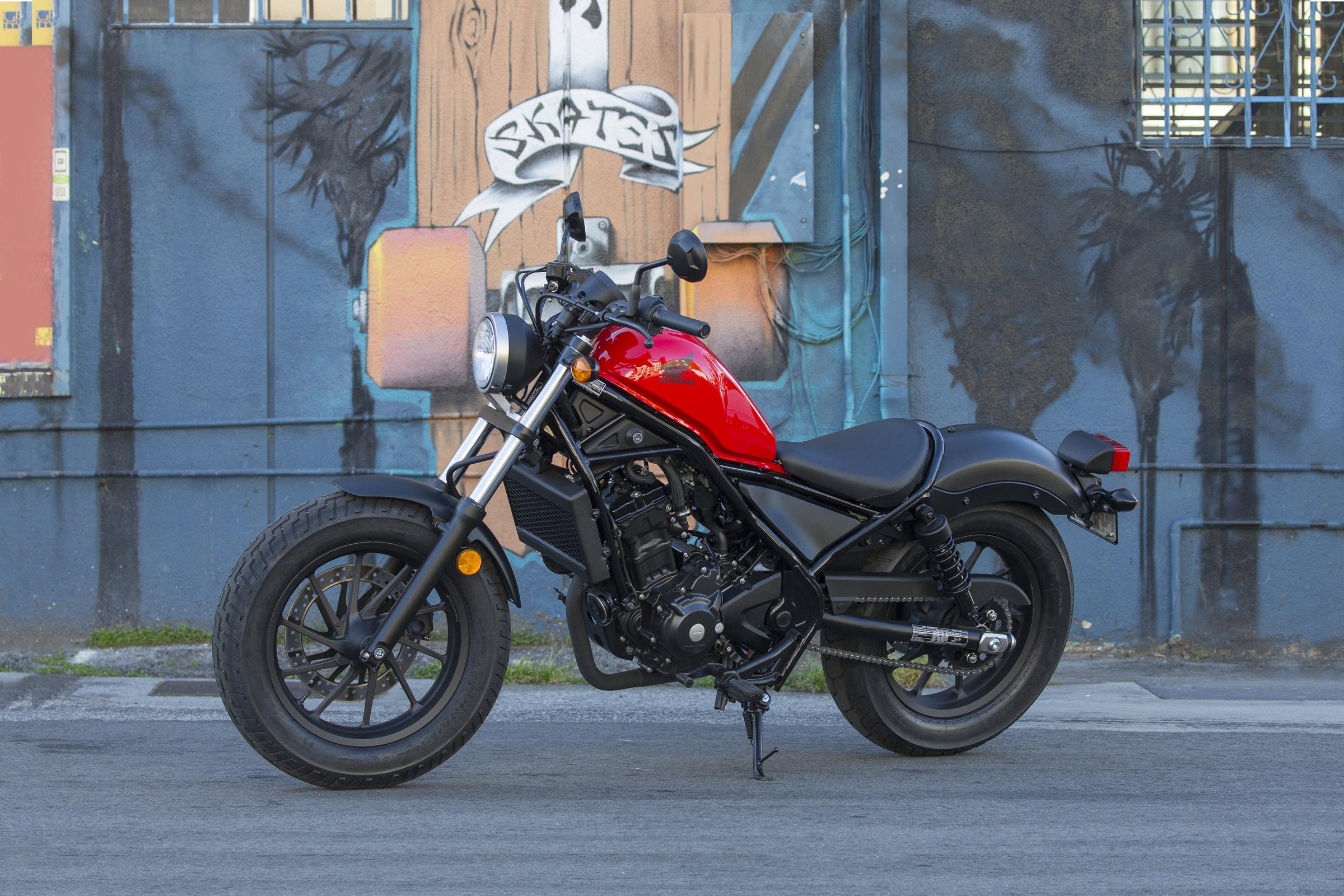 Honda-Rebel-300