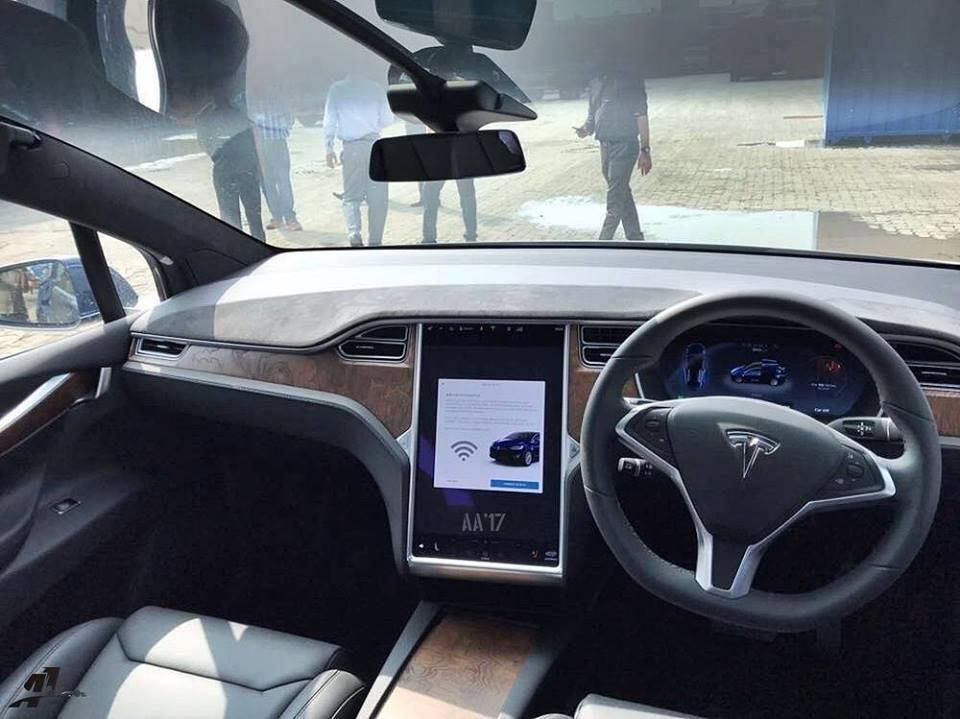 Ltd. Has $72.48 Million Stake in Tesla Inc (TSLA)