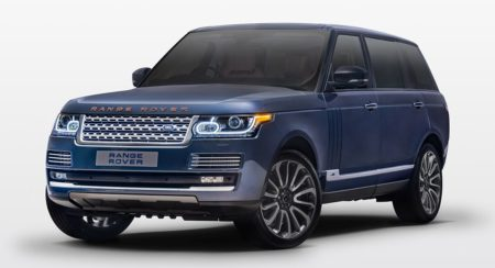 Land Rover Range Rover Autobiography By SVO Bespoke Launched In India (1)