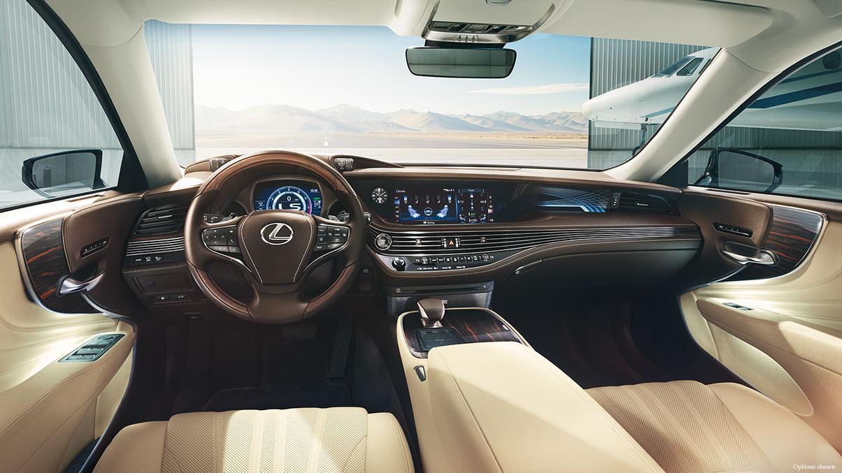 Lexus-LS-500h-cabin