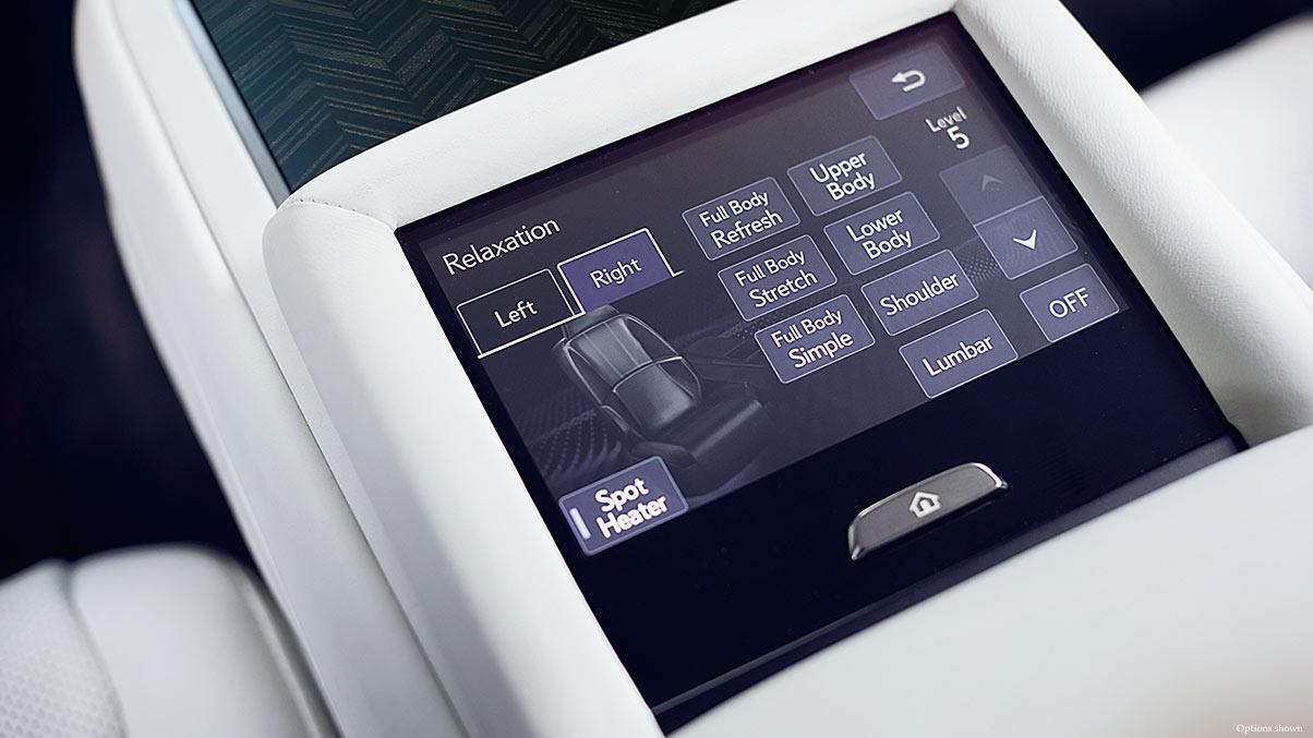 Lexus-LS-500h-massage