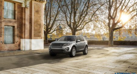 Model Year 2018 Land Rover Discovery Sport (1)