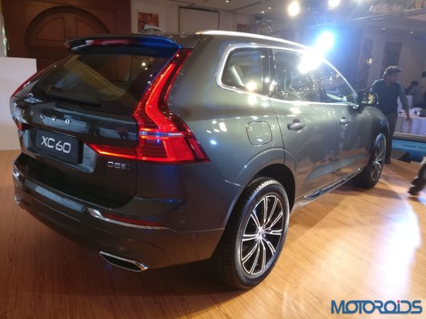 New 2018 Volvo XC60 Launch (1)