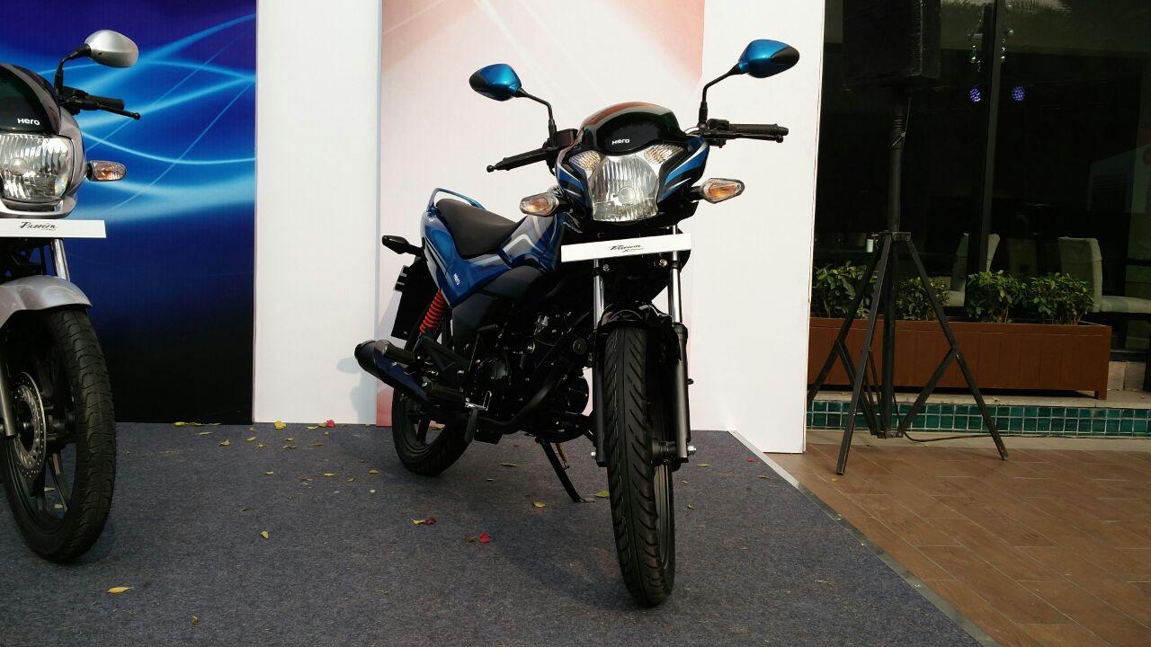 New-Hero-Motocorp-Passion-XPRO