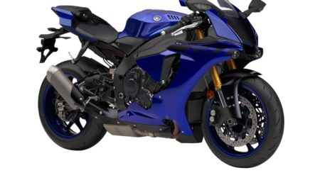 All-New Yamaha YZF-R1 Launched In India; Features Updated Quick Shift System And Lift Control System