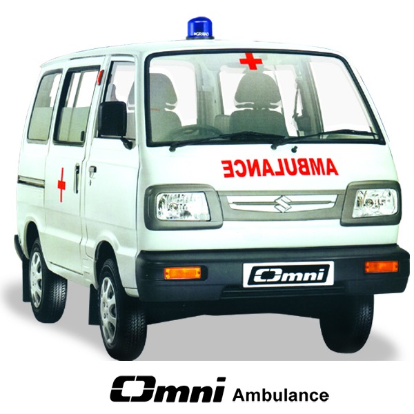 Chennai: Drunk man mistakes ambulance for his Audi, drives it home