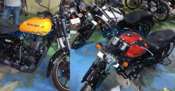 Royal Enfield Thunderbird 500X – Feature Image (1)