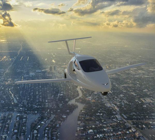 Samson SwitchBlade Flying Car (26)