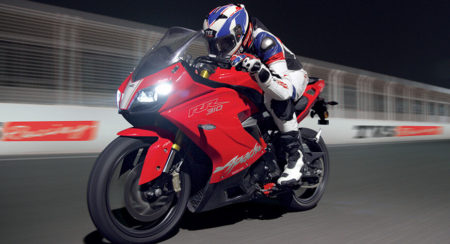 The Sportiest 300cc – 350cc Bikes You Can Buy In India