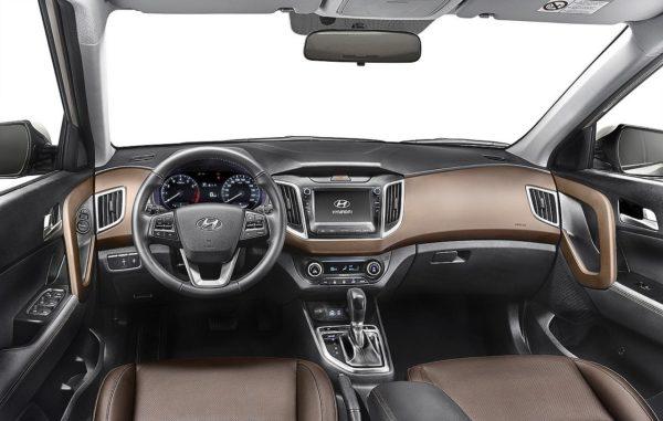 new 2018 Hyundai Creta facelift (2)
