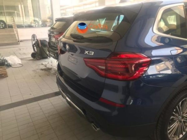 2018-BMW-X3-facelift-spied-in-India-2-600x450