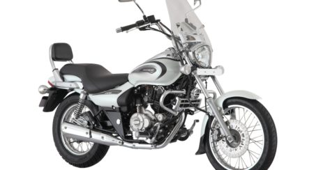 Bajaj Avenger 220 Range Gets Updated With ABS