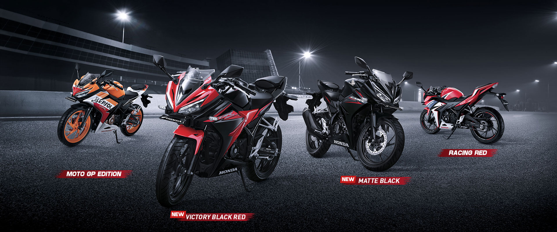 The new 2018 honda cbr150r has landed in indonesia and similar to the 2017 iteration the motorcycle continues to feature an all led headlight and