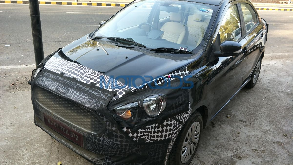 Image Result For Ford Ecosport Facelift Price