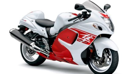 New 2018 Hayabusa Launched in India, Priced Rs 13.87 lakh – Details Inside