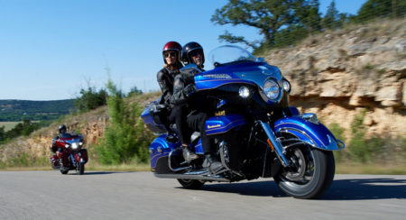 Indian Roadmaster Elite India Launch On May 2, 2018